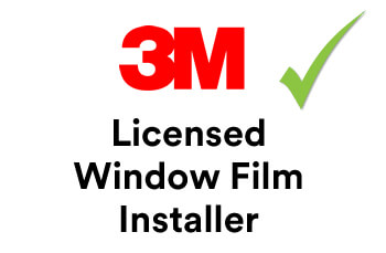 3M Licensed Window Film Installer Sydney